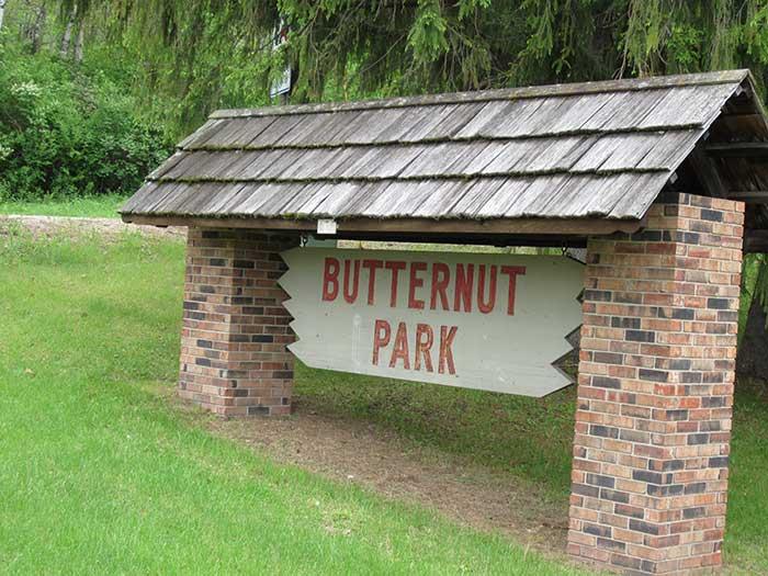 Elmwood WI - Butternut Park